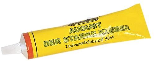 Kleber<br> Universalklebstoff<br> AUGUST DER STARKE ...