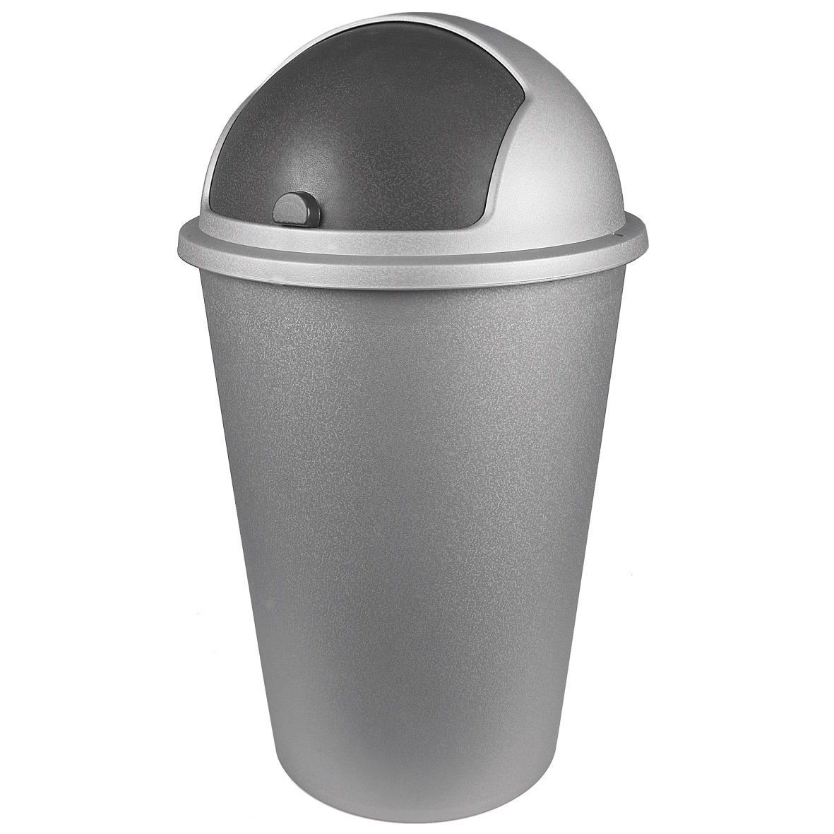 Bins, waste with a<br> sliding lid, 50<br>liters