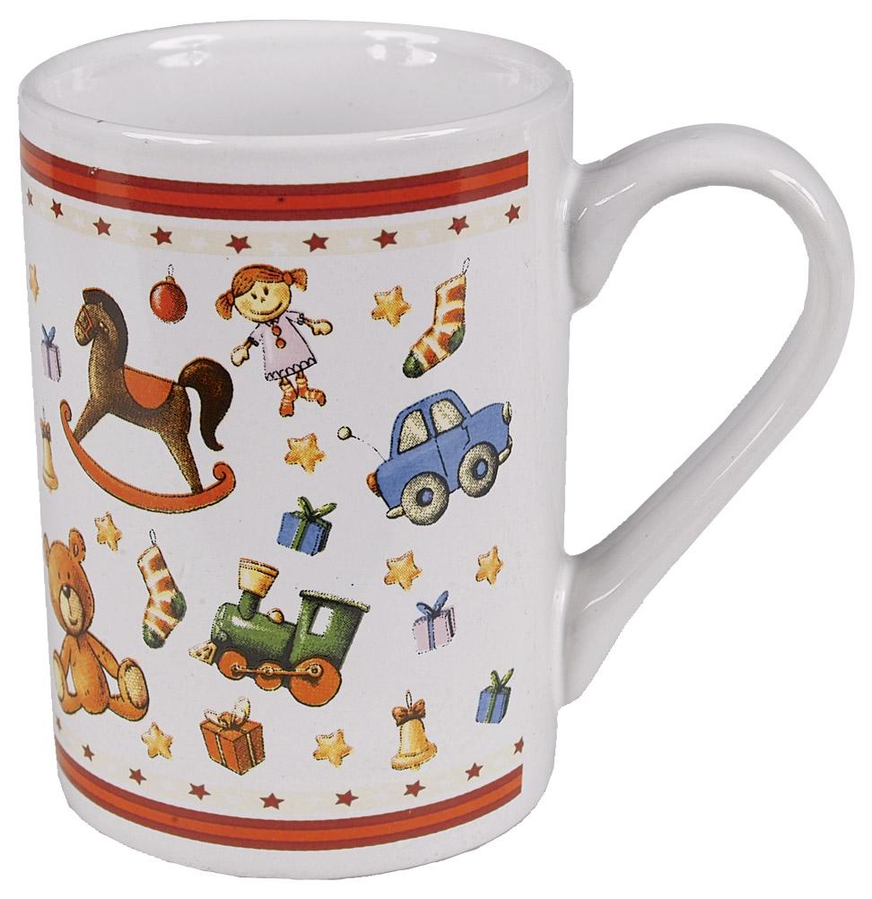 Cup / mug, 10 x<br>7.5 cm, toys,
