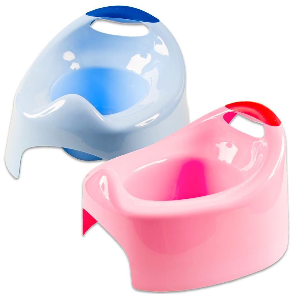 Toilettentöpfchen<br> für Kinder, 19 x<br>28 x 30 cm,