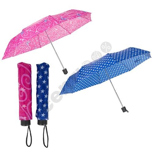 Parasol, składany<br>parasol, STARS