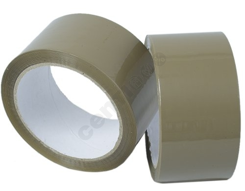 Tape / brown<br> packing tape, 48<br>mm x 50 m,